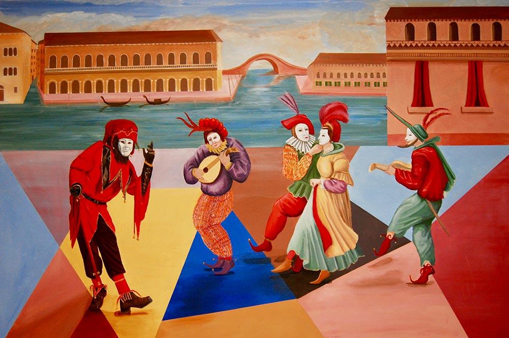 Murals 41