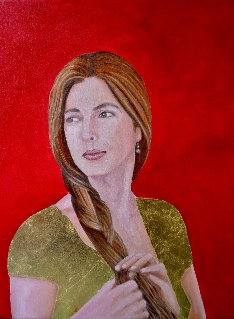 Portraits 14