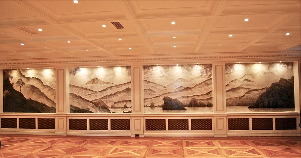 Murals 13