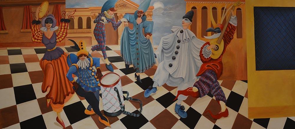 Murals 42