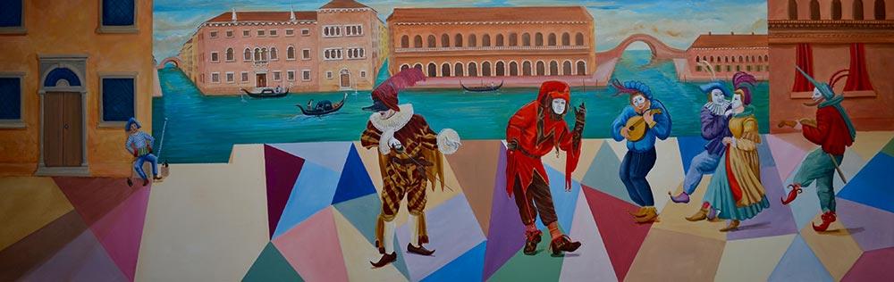Murals 40