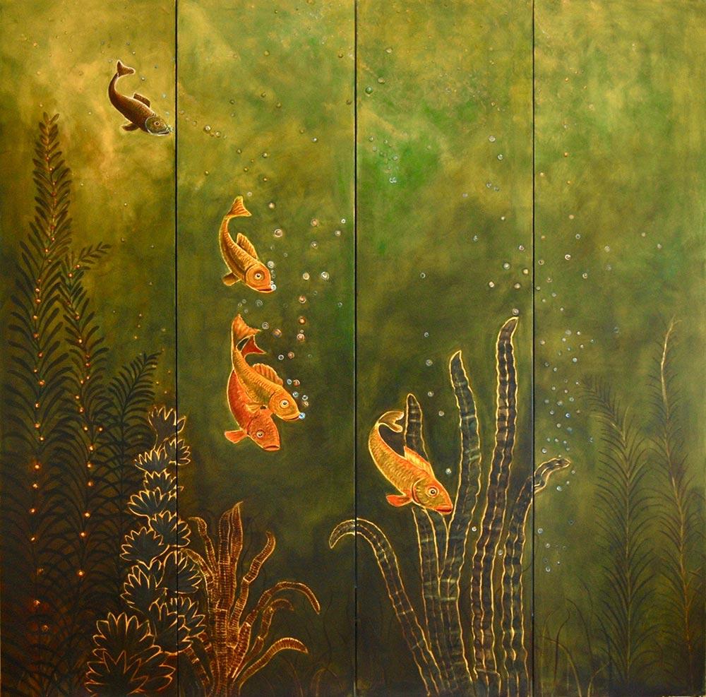 Murals 26