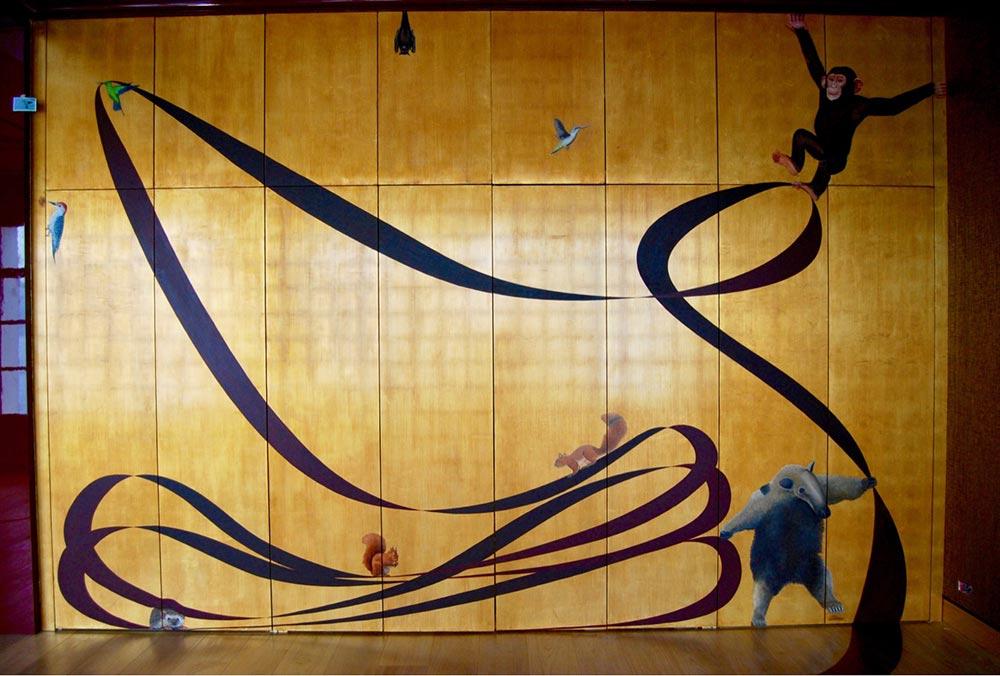 Murals 24
