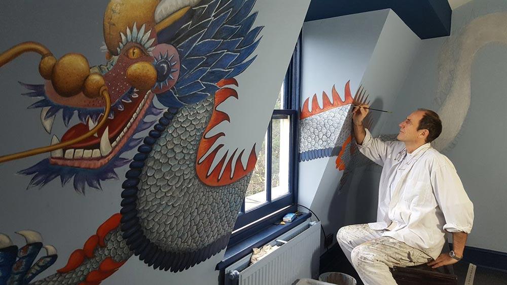 Murals 25