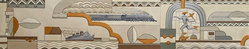 Murals 30