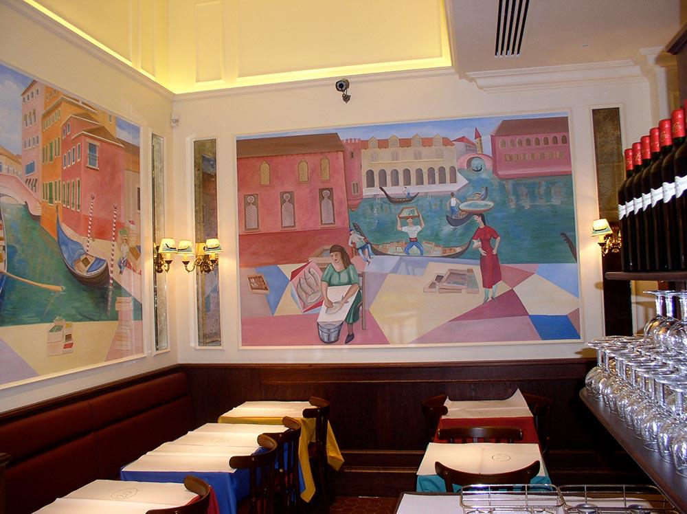 Murals 74