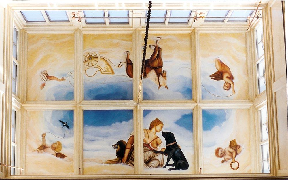 Murals 34