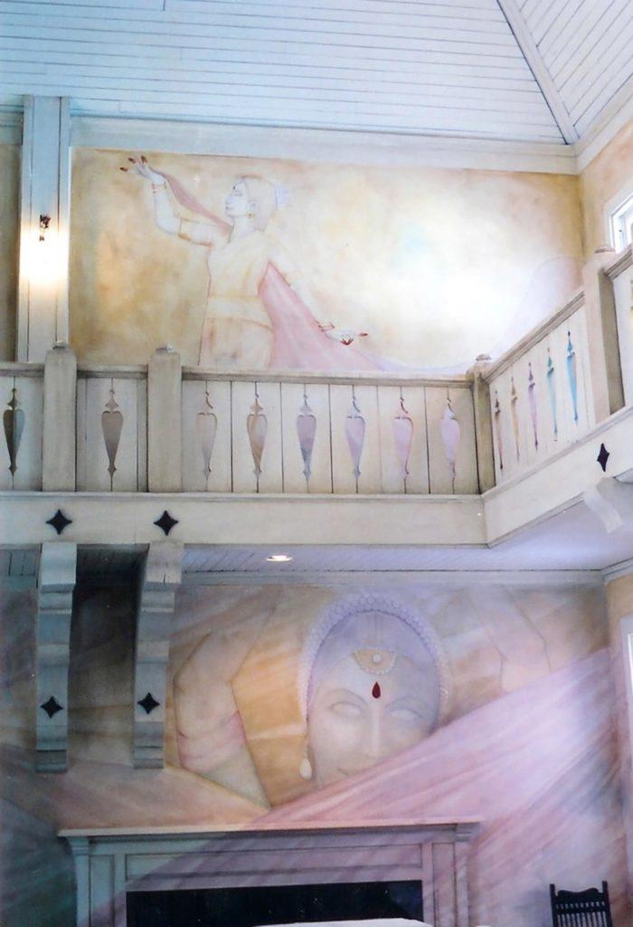 Murals 55
