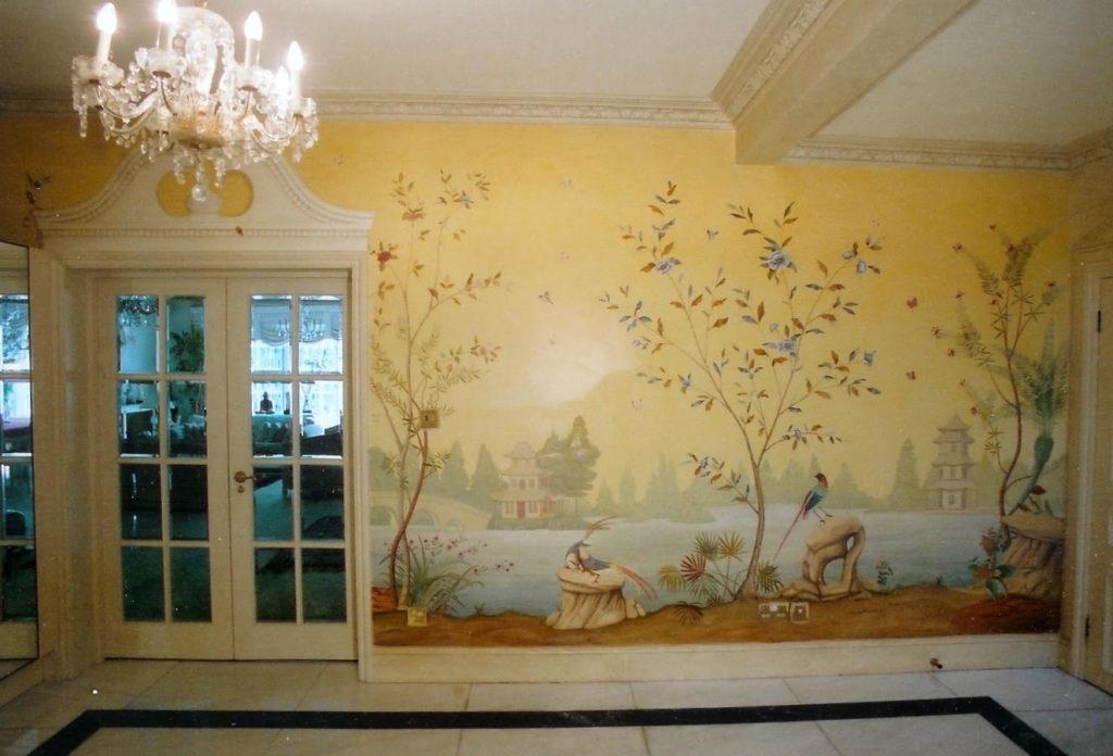 Murals 45