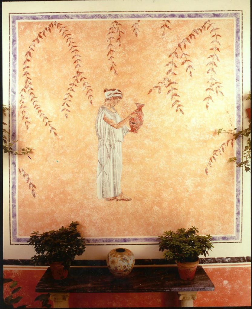 Murals 50