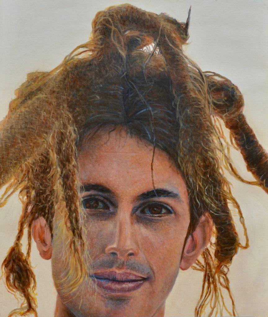 Portraits 21
