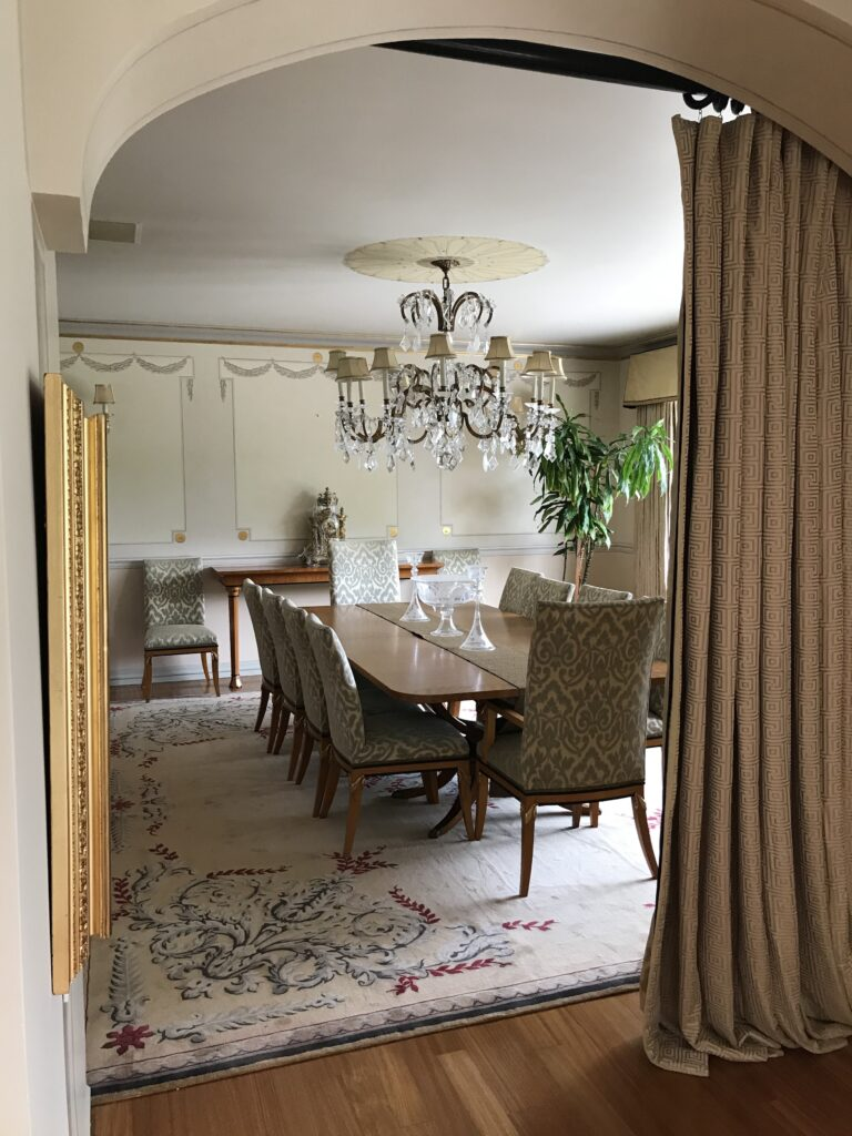 faux finish services in London